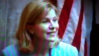 Jenny Jones Trial.  April, 1999 (Clip #1)