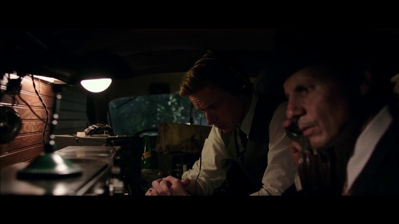 Download Jack Lowden on Fonzo/Capone (2020)