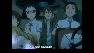 Departures ~Anata ni Okuru Ai no Uta~ EGOIST [escena Guilty Crown]