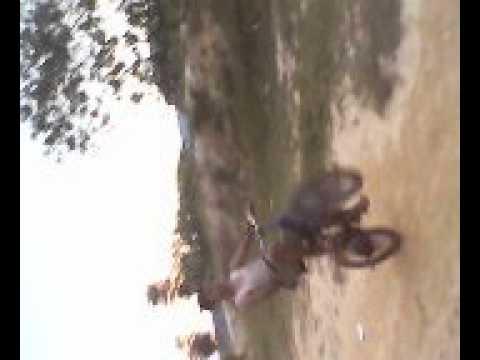 skill sepeda
