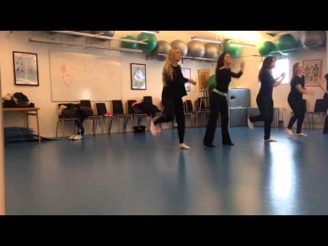Samsara 2015 - Dansprojekt