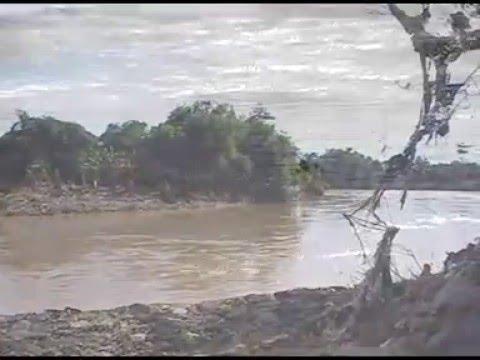 Banjir Solo tahun 2007