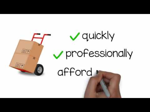 Moving Companies In Long Beach California