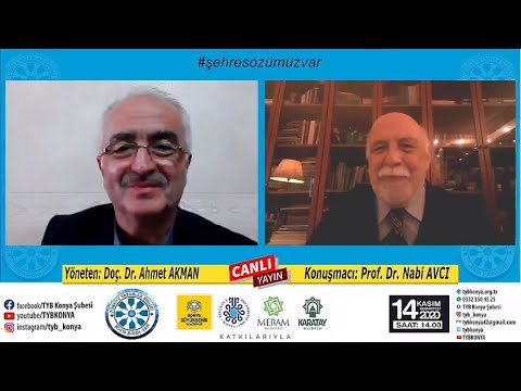 ENFORMATİK ZIR CEHALET - Prof. Dr. Nabi AVCI