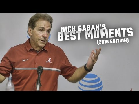 AL.com All-Access: Nick Saban's about to go where only Bear Bryant has gone before