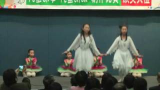 Mak WingHei Ballet Dance Performance Clip