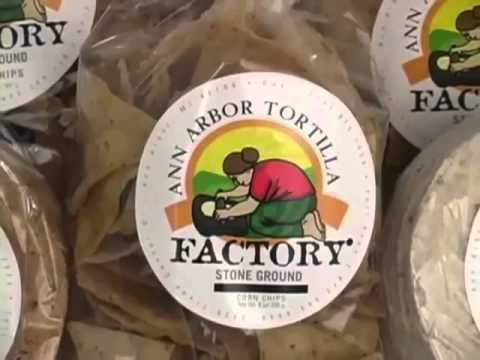 Ann Arbor Tortilla Tortilla Factory