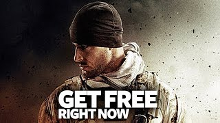 Get Free PC Game Medal of Honor Pacific Assault - Free Origin PC Game (For LifeTime)
