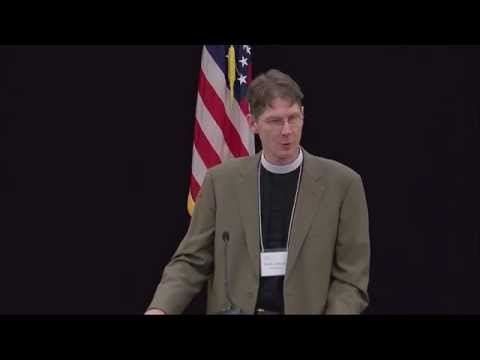 The Rev. Scott Gunn's 2015 Diocesan Convention Saturday Address