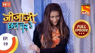 Jijaji Chhat Per Hai - Ep 19 - Full Episode - 2nd February, 2018