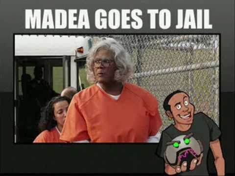 Boo A Madea Halloween Review Tyler Perry Scares Up a Frightful Mess