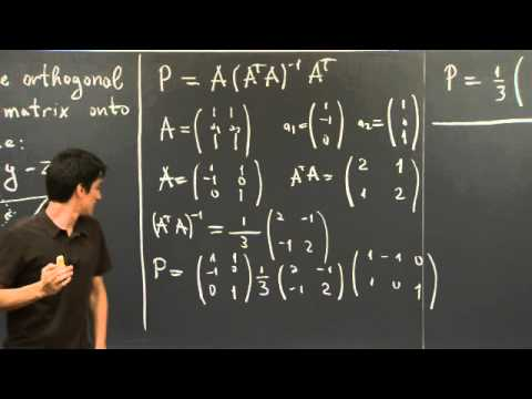 mit opencourseware math linear algebra Errata for mit ocw 1806sc -- explore a wide variety of topics from large  numbers to sociology at mrobcom  index errata for differential equations and  linear algebra  for those with a suitable background in mathematics (such as  already.