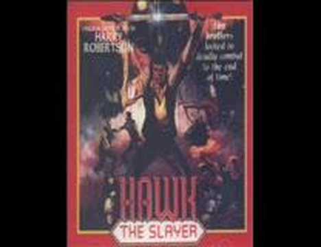 Hawk the Slayer is listed (or ranked) 23 on the list The Best Sword And Sorcery Movies