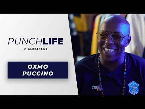 Youtube: Les Punchlife d'Oxmo Puccino (avec Oxmo Puccino)