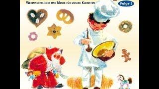 Oh, es riecht gut - Weihnachtslieder und Musik für Kinder (das komplette Album)
