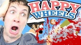 Repeat youtube video ONE SWORD DID THAT!!! - Happy Wheels