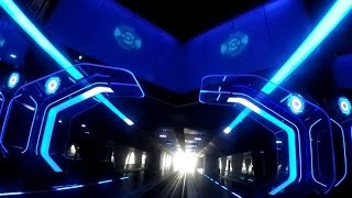 【SHDL】TRON Lightcycle Power Run – Presented by Chevrolet POV at Shanghai Disneyland