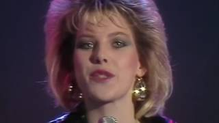 C.C.Catch - Heaven And Hell (1987) [HD 1080p]
