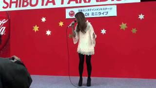 AOI(あおい) プラチナムプロダクション所属。 2011.12.07.渋谷パラダイ...