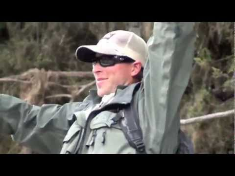 New Zealand Fly Fishing - Riverview Lodge - South Island