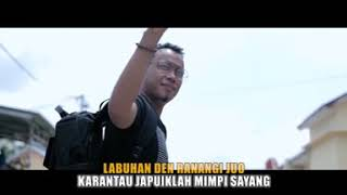 Download lagu Andra Respati Feat Ovhi Firsty - Ka Rantau Manjampuik Mimpi (Official Music Video)
