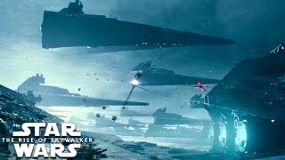 Episode 9: The Rise of Skywalker Final Trailer Breakdown and Analysis!