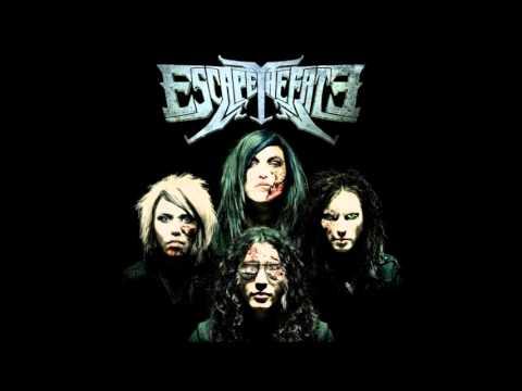 Escape The Fate - Massacre (HD)