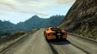 GTA IV: Clockwork Mount Preview re-shot HD