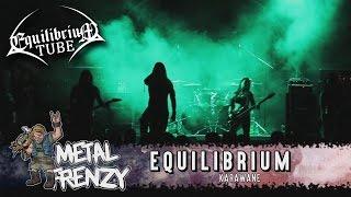 Смотреть клип Equilibrium - Karawane