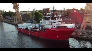 Rettungsschiff: Malta blockiert Einlaufen