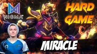 Miracle Hard Game Ember Spirit - Dota 2 Pro Gameplay [Watch & Learn]