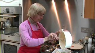 Cool Cookery - Fish Pie Recipe