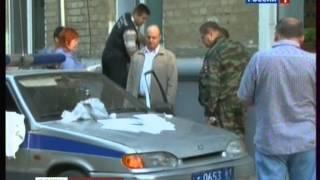 В Ростовской обл ищут подоз. напавших на ЧОП криминал