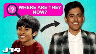 Where's Ravi From Jessie? See What Karan Brar Is Up To Now