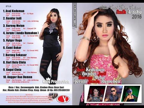 Full Album Anik Arnika 2016 Bisa Karaoke