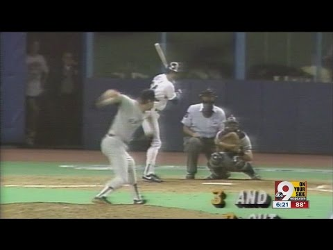 At 19, Ken Griffey Jr. became instant hit in Seattle