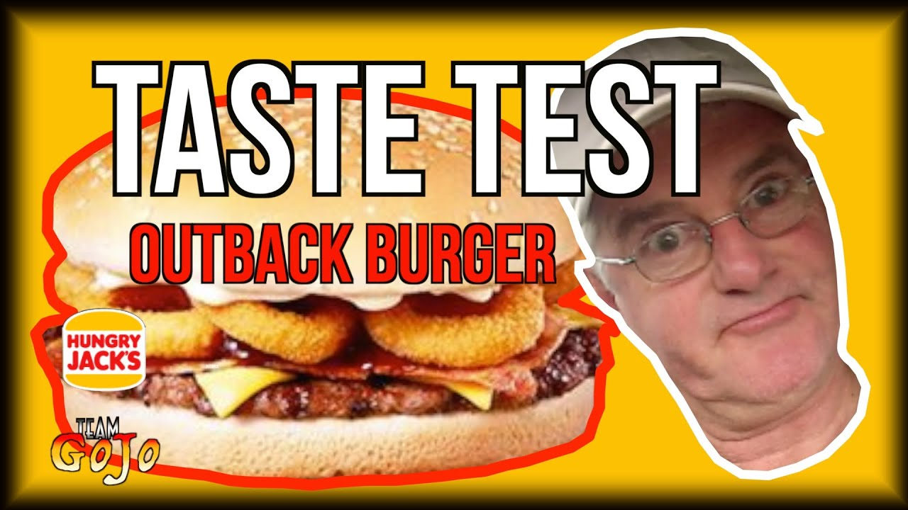 hungry jacks research