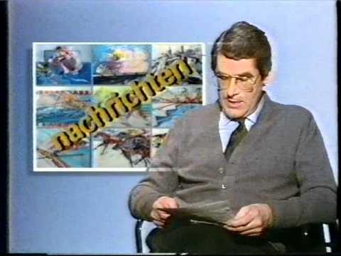 ZDF Sport Nachrichten 14.02.1985