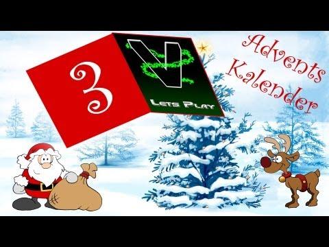 Adventskalender #03 - The last Christmas 2 [Deutsch] [HD]