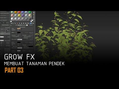 membuat-tanaman-menggunakan-grow-fx-part-03