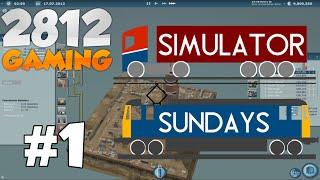Simulator Sundays - Skyscraper Simulator - #1