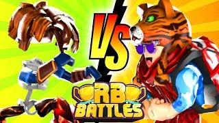 KREEKCRAFT vs MYUSERNAMESTHIS - RB Battles Championship For 1 Million Robux! (Roblox Jailbreak)