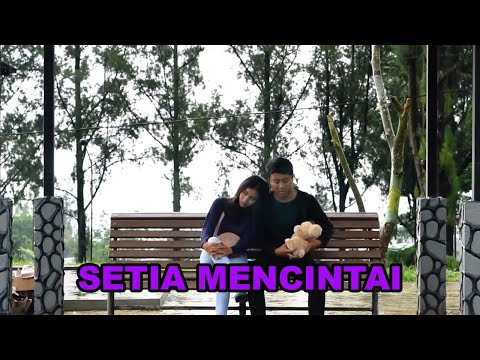 WELZ - SETIA MENCINTAI (Official Music Video)
