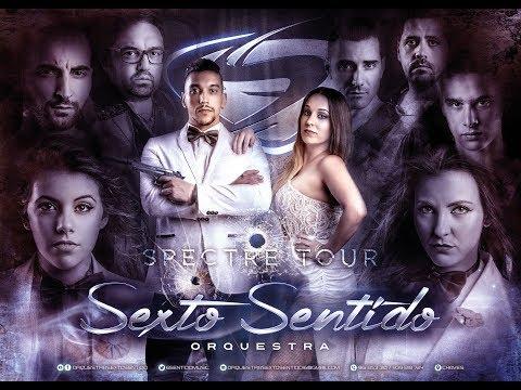Orquestra Sexto Sentido - DVD Promocional 2018 | ArtRecord Produções