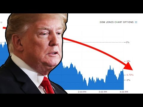 Trump Policy Sends Markets Into Chaos