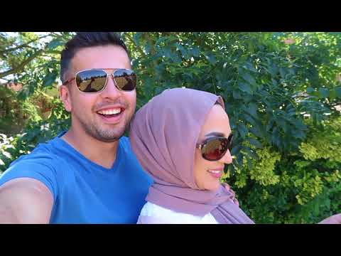 Vlog | A day in our life | Amena