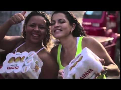 Itaipava no Carnaval de Salvador 2014_ Inscrição Globes