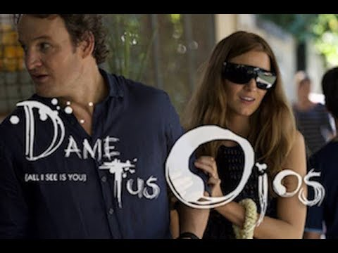 Dame Tus Ojos (All I See Is You) Trailer Oficial Subtitulado al Español