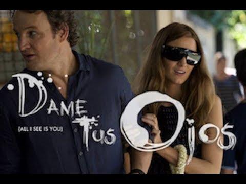 Dame Tus Ojos (All I See Is You) Trailer Oficial Subtitulado al Español