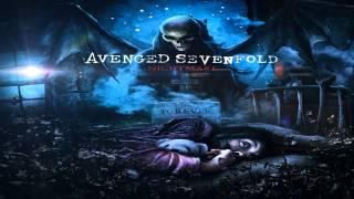 Avenged Sevenfold - Nightmare [Full HD] [1080p] [w/Lyrics]